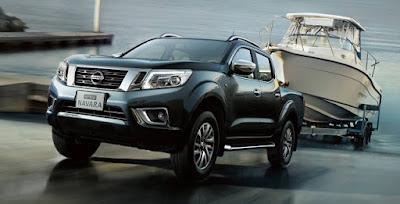 2018 Nissan Navara - Modifications, date de sortie, prix