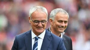 Mourinho Pays Surprise Tribute To Ranieri After Leicester City Sack