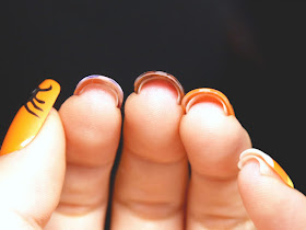 Halloween imPRESS Press-On Manicure By Broadway Nails ...