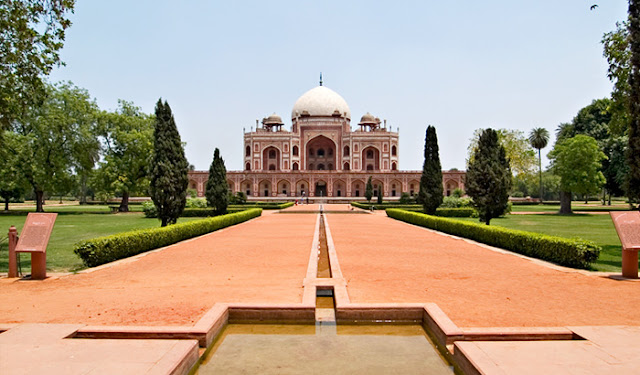 List of Tops Historical places in India