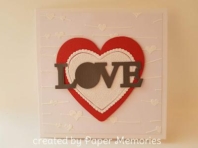 Liebe, Valentinstag, Mundart Stempel, Joycrafts