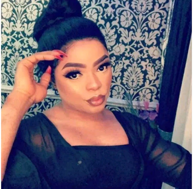 Bobrisky gives trolls reason to keep shut as he shares his Bank Account Statement