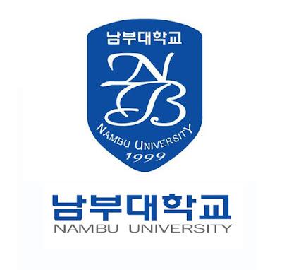 Logo Trường Đại Học Nambu