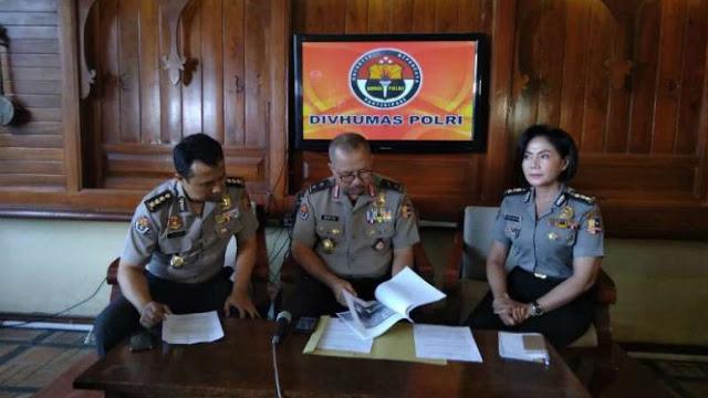 Polisi Bubarkan #2019GantiPresiden di Bukittinggi jika Meresahkan