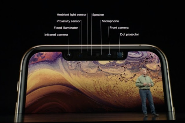 Apple Goes All In On Face ID With iPhone XS, XS Max, and iPhone XR