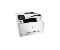 Printer Driver HP LaserJet Pro M277c6