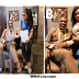 Kanayo with Anita Joseph Vs Queen Nwokoye - Which do you prefer?