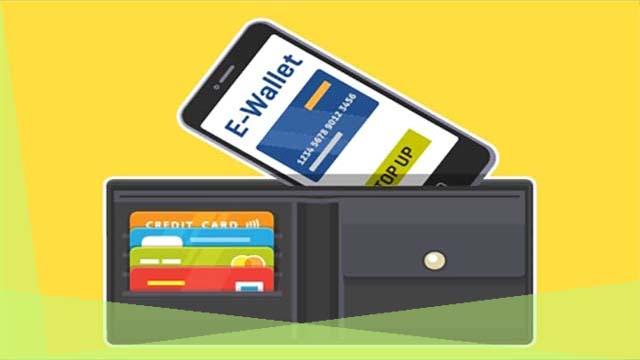 Aplikasi Dompet Elektronik Yang Sering Memberikan Promo