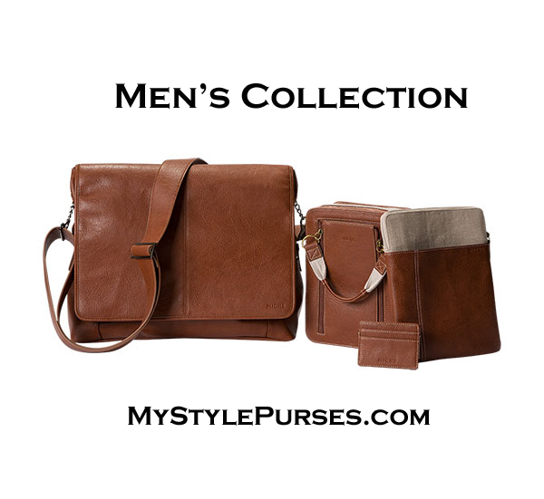 Miche June 2014 Release - Men's Collection | Shop MyStylePurses.com