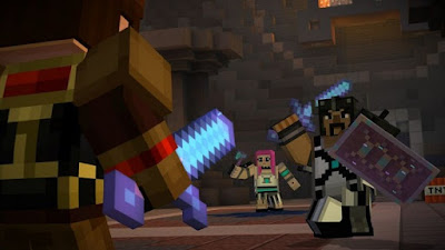 Minicraft Story Mode Episode 8 Download Full Version