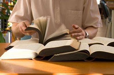 Teknik Membaca Cepat dan manfaatnya