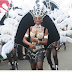 Photos From The Lagos Street Carnival