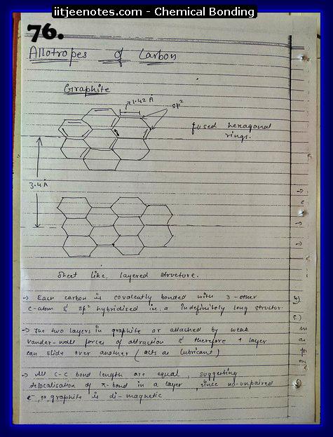 Chemical-Bonding Notes chemistry4