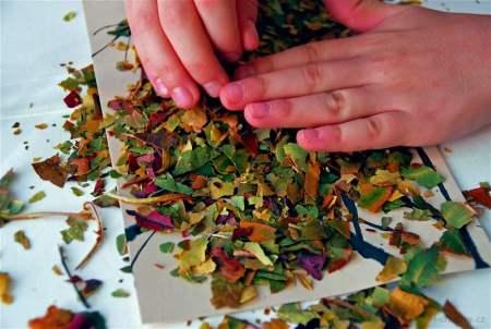hаппликация, для детей, для детского сада, листья, материалы природные, рисунки, поделки из природных материалов, своими руками, поделки своими руками, картины из природных материалов, картины из осенних листьев, мастер-класс, идеи, http://handmade.parafraz.space/ttp://prazdnichnymir.ru/ картины из листьев