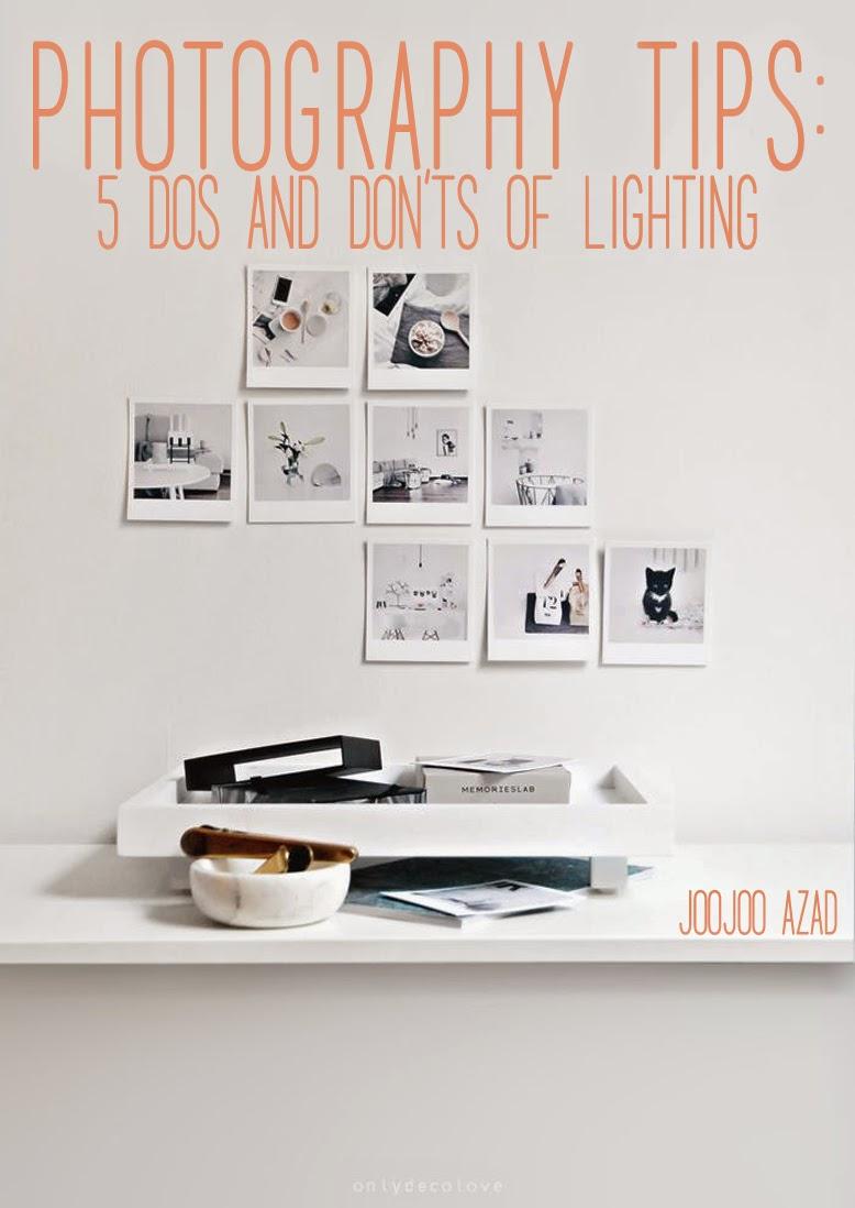 Blogging Tips Fashion Blog Photography Lighting