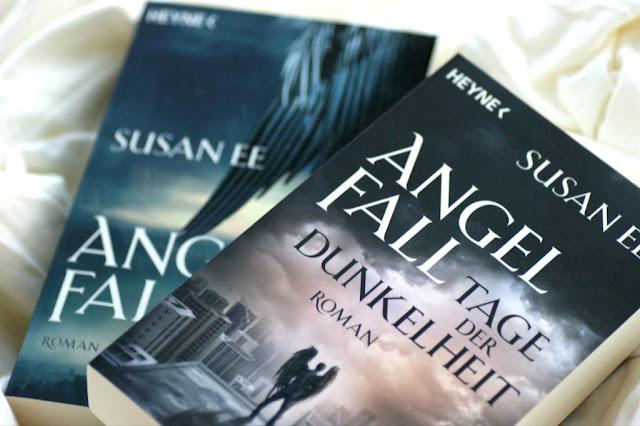 Angelfall 2 Tage der Dunkelheit von Susan Ee