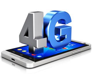 Cara Ampuh Merubah Sinyal 2G , 3G, HSDPA Menjadi 4G LTE