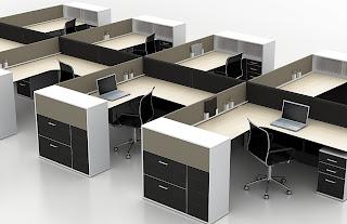 Muebles de Oficina IPM
