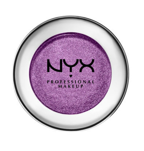 NYX Prismatic Punk Heart