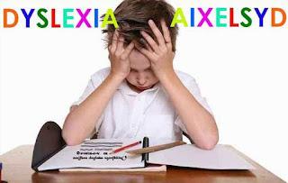 dyslexia adalah
