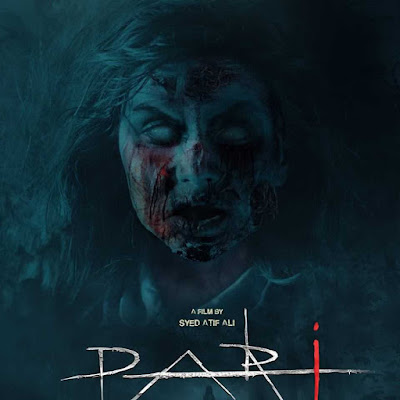 Pari (2018) Urdu 720p HDRip x264 AAC 5.1 ESubs – 900MB