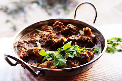 lamb recipes mutton kadai karahi ayeshas kitchen lamb recipes mutton recipes goat recipes