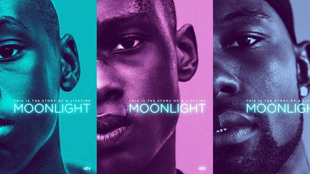 """""""Moonlight"""" e mais duas produções com elenco LGBT entram no Netflix em maio"""