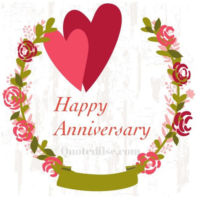 happy wedding anniversary to wife