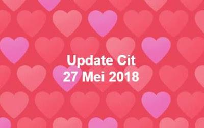 27 Mei 2018 - Tirosin 2.0 Aimbot, ExternalESP, Wallhack, Fast Parasute, GRAVEMODE, Speed, Walk on Water, No Gras and Anymore Cheats RØS