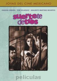 Suerte te dé Dios (1961)