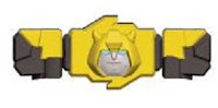 Transformers Bumblebee Fidget Spinner Fidget Its