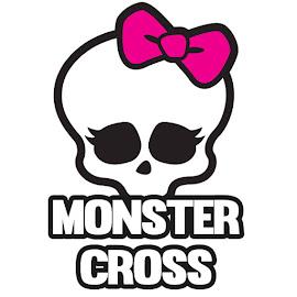 MH Monster Cross Dolls