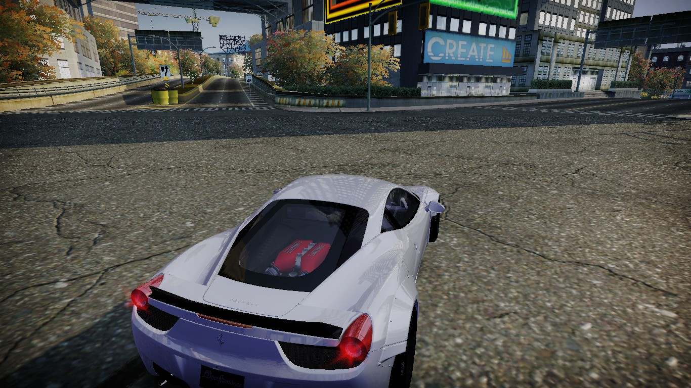 Replaces Ford Gt From Nfs No Limits Converted To Mw By Turbo