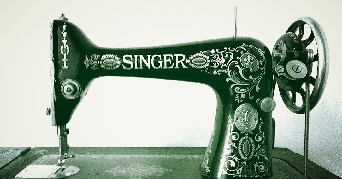 Miss Sewsitall How Much Is My Old Sewing Machine Worth New Value Of Singer Sewing Machine With Serial Number