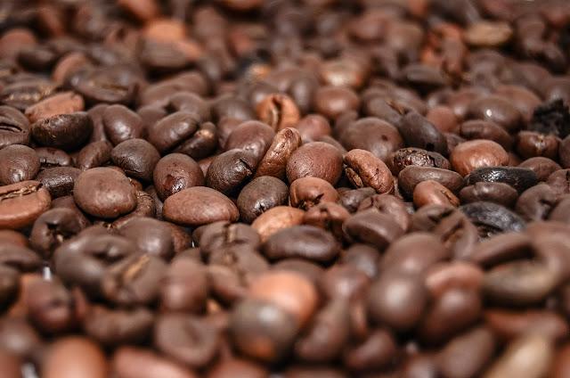 proses pengeringan biji kopi, proses penyaringan biji kopi