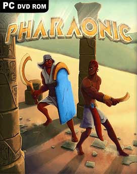 لعبة الفراعنة في مصر