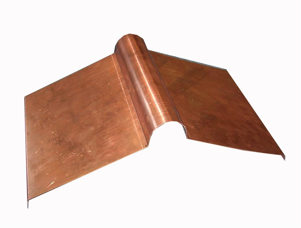 Coppa Gutta Only Uk Manufacturer Of Copper Guttering