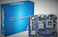Descargar Driver Asrock G41M-VS3 Ethernet Gratis