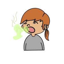 penyebab bau badan berlebih