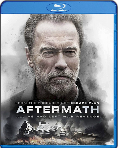 Aftermath [2017] [BD25] [Subtitulado]
