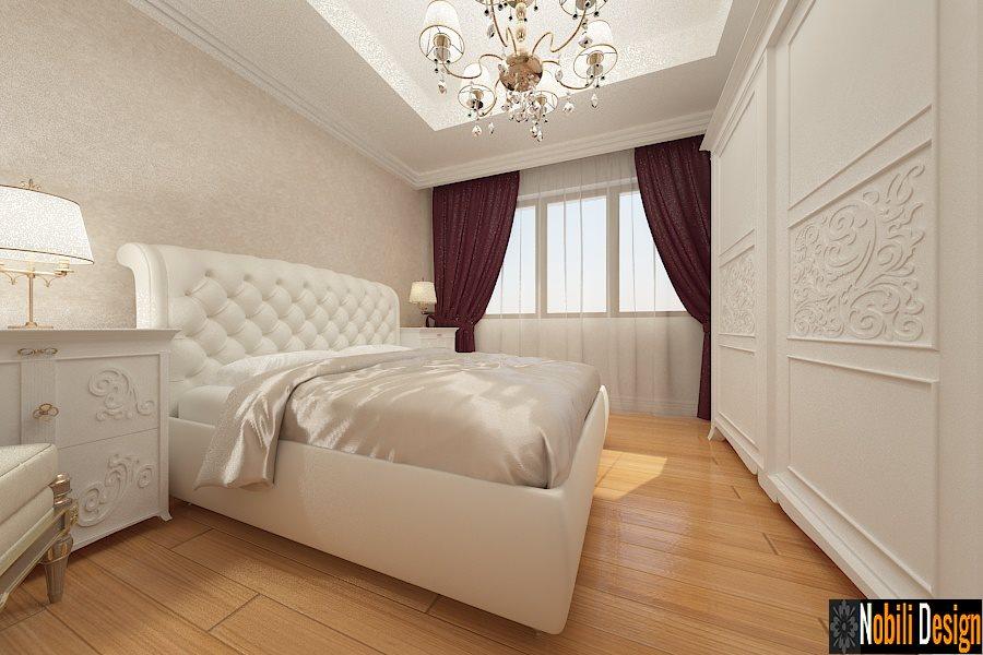 Amenajare interioara living clasic de lux | Firma amenajari interioare case clasice Brasov|
