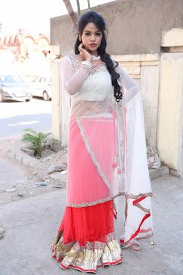 Bhavya Sri hot Photo gallery