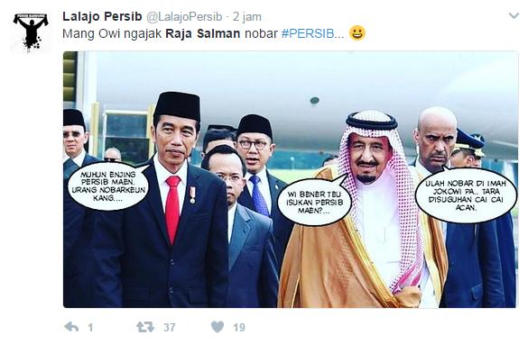 Raja Salman Nobar