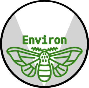 Follow us on Facebook @EnvironRG