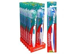 Prueba un cepillo de dientes Colgate