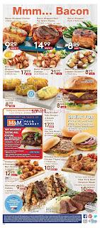 M&M Food Market Flyer July 19 - 25, 2018