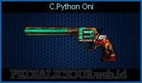 C.Python Oni