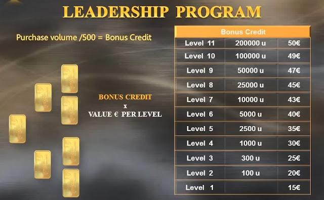 Swissgolden Leadership Program