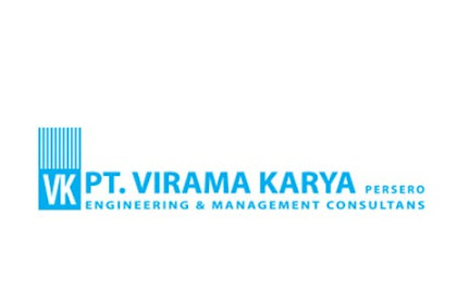 LOWONGAN CONSTRUCTION MANAGER PT VIRAMA KARYA (PERSERO) AGUSTUS 2018