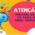 RM de Feira de Santana receberá a visita do Caminhão Digital